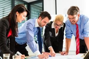 business-teamwork