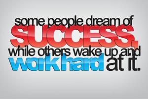 work success