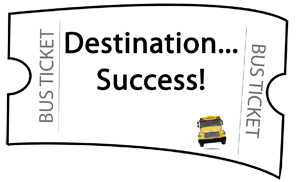 destination success