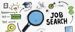 May 2018: Selling Yourself in the Job Search