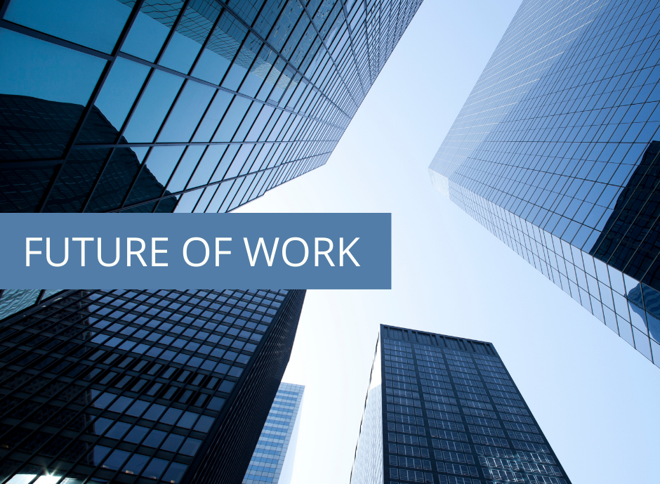 2018 Future of Work