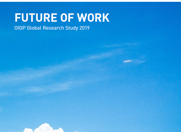 2019 Future of Work Study