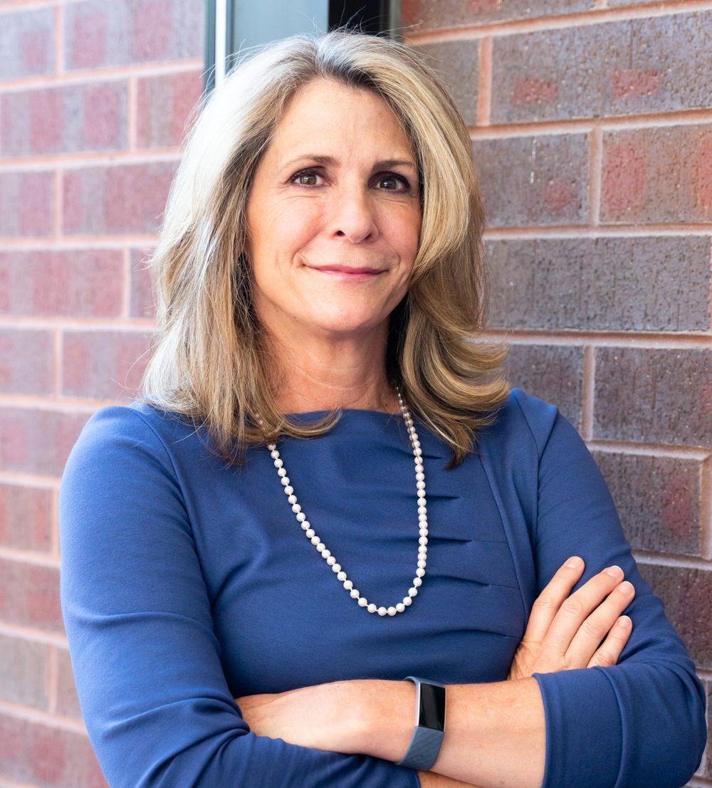 Susan Ruhl